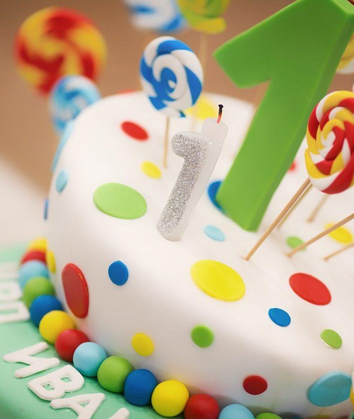 Wymarzona impreza urodzinowa naszego malucha.