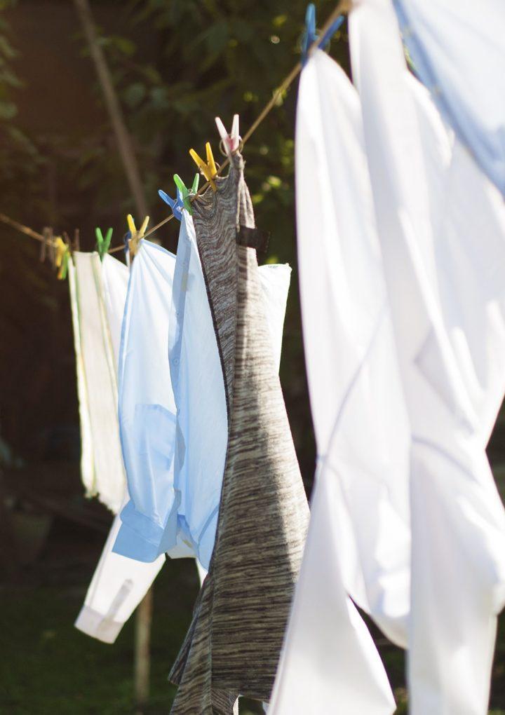 Żele do prania – świetna alternatywa dla proszku