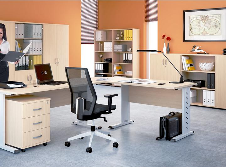 Profesjonalne wyposażenie gabinetów pracowniczych – od czego rozpocząć?