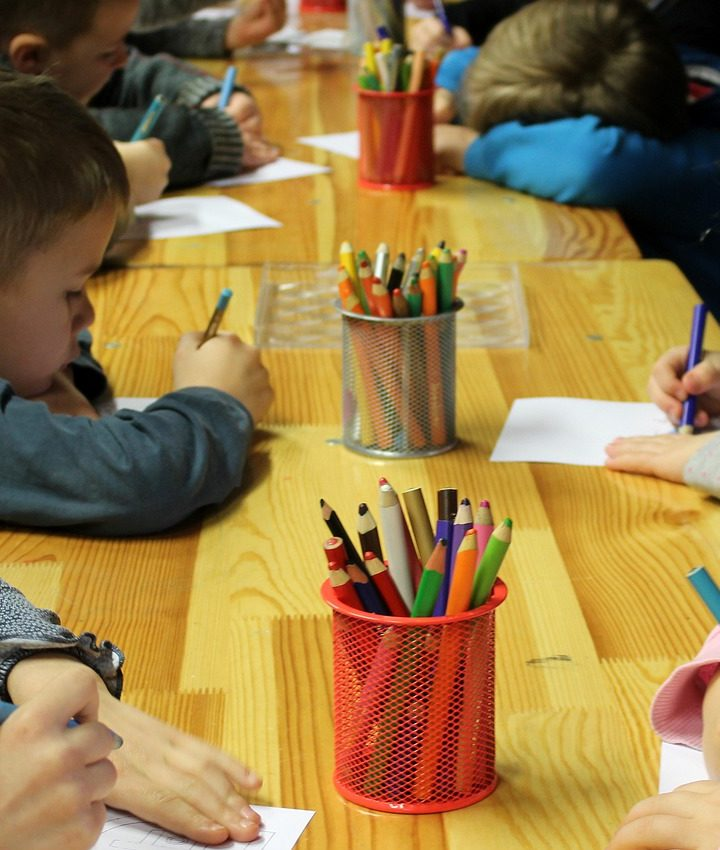 Niezbędna dla wszechstronnego i harmonijnego rozwoju dziecka edukacja przedszkolna