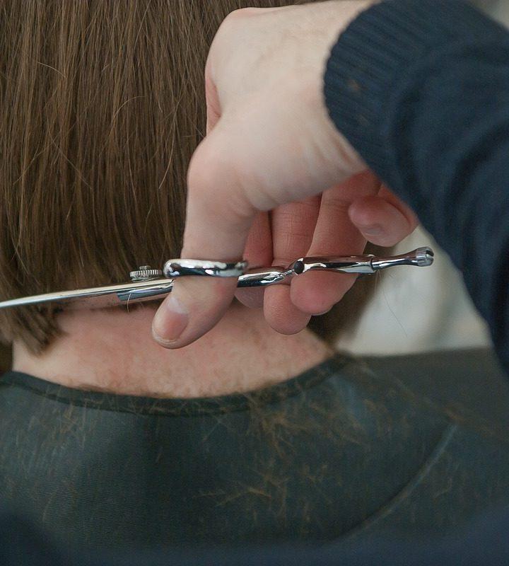 Najlepsi fryzjerze w Warszawie