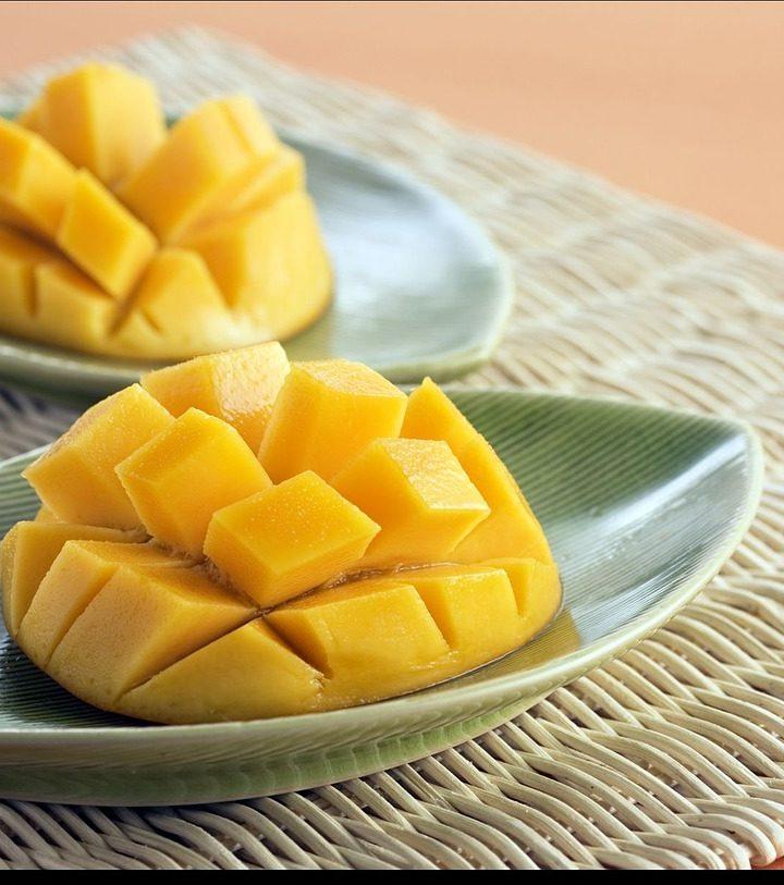 Zalety afrykańskiego mango