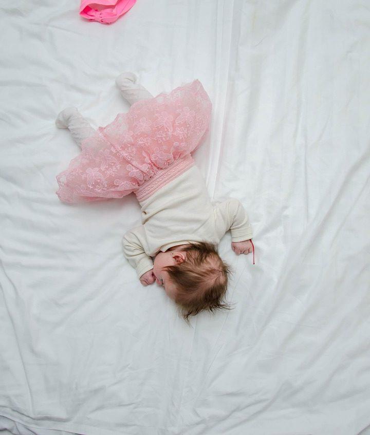 Największy wybór tkanin dla dzieci
