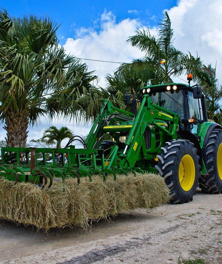 Części do maszyn rolniczych w korzystnych cenach