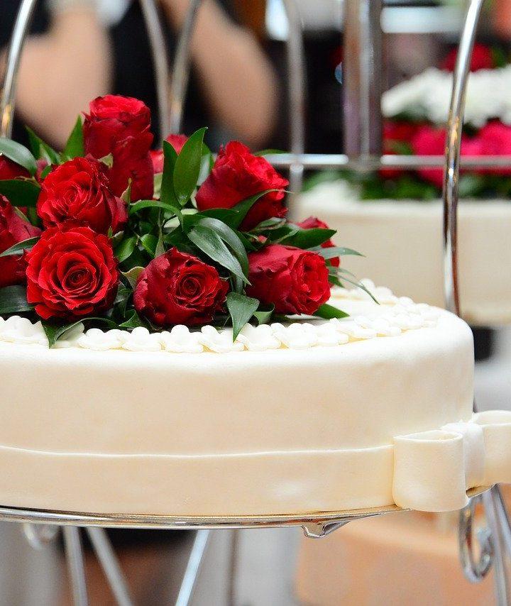 Niebanalne ozdoby do tortów