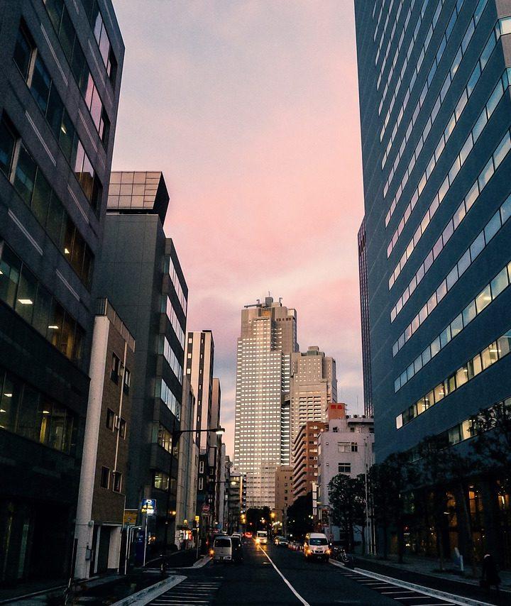 Co warto zobaczyć podczas pobytu w Tokio?