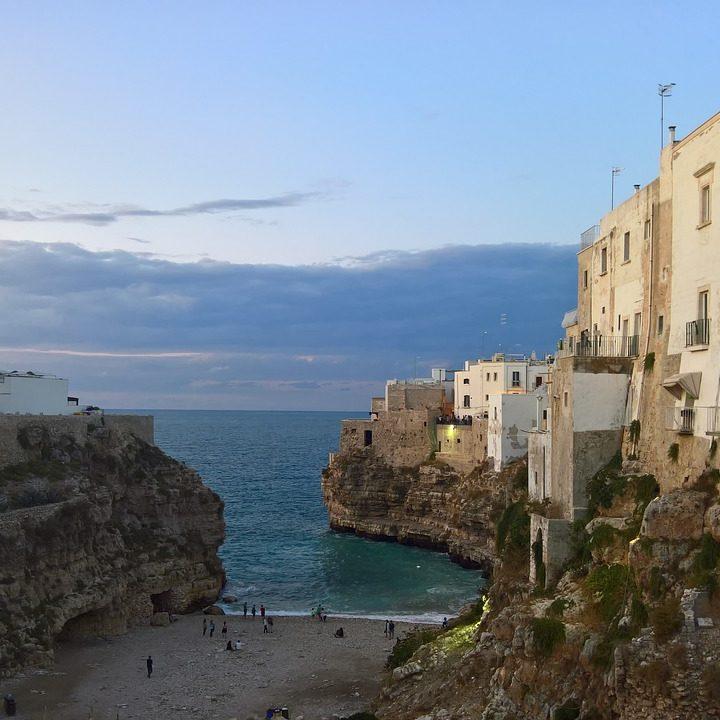 Odwiedź najsławniejsze miasteczka w Apulii