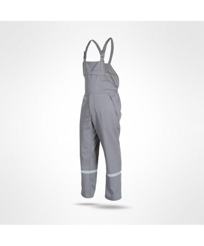 Spodnie robocze damskie – wygodne i stylowe ogrodniczki