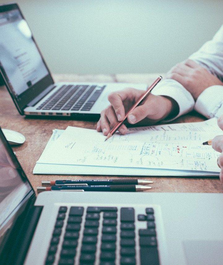 Organizacja i zarządzanie zasobami IT, to coś o czym warto pamiętać
