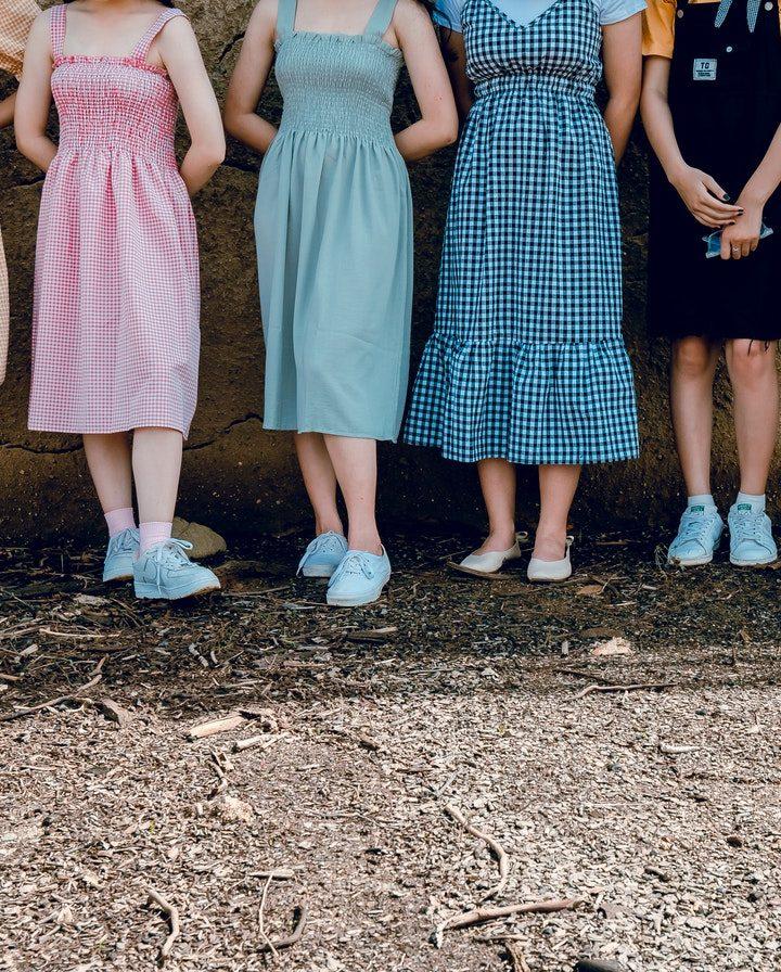 Jak dobrać sukienkę w zależności od okazji?