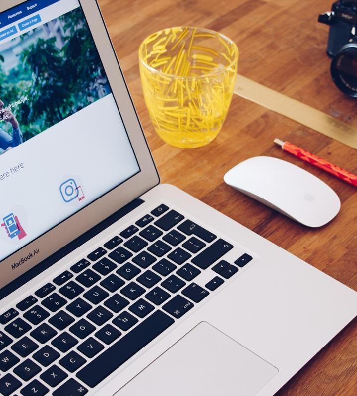Jak reklamować się w internecie?