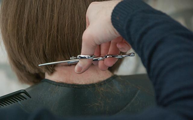 Zakład fryzjerski, to miejsce do którego zawsze warto zajrzeć
