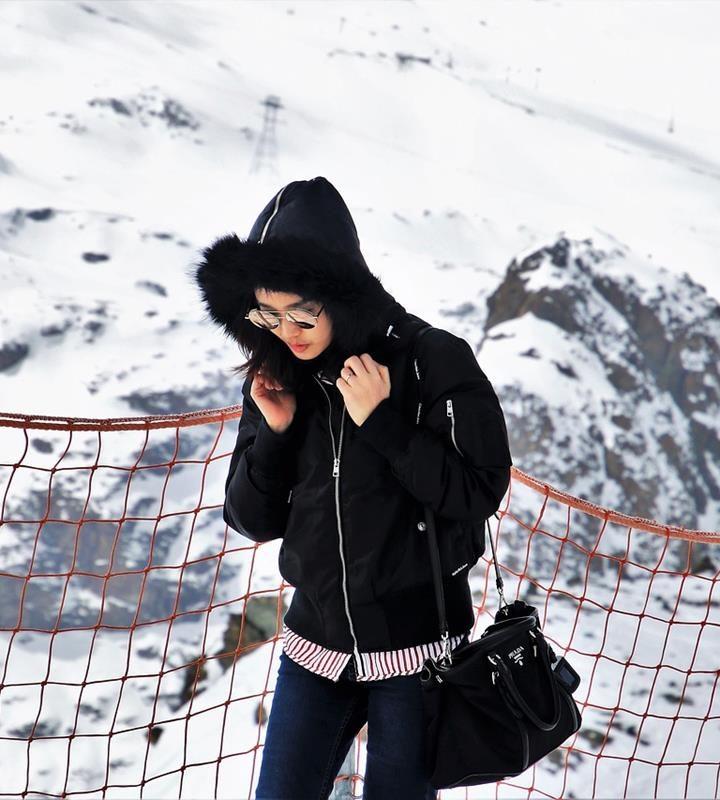 Estetyczne i stylowe kurtki damskie na sezon jesienno-zimowy