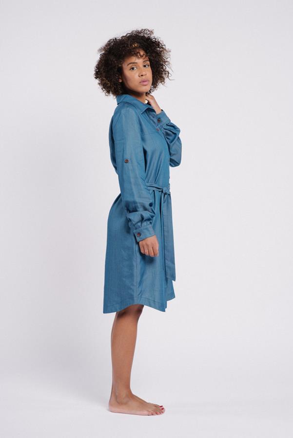 Sukienki z tencelu – najważniejsze informacje