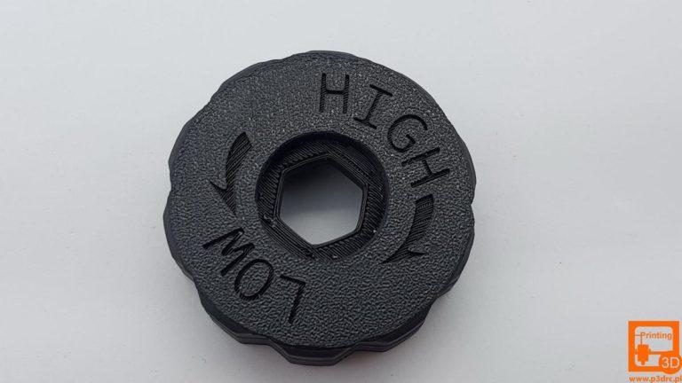 Usługi druku 3d – coś o technologii 3D