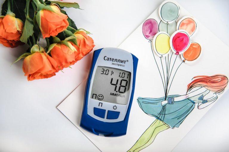 Jaka powinna być zastosowana dieta dla cukrzyka?