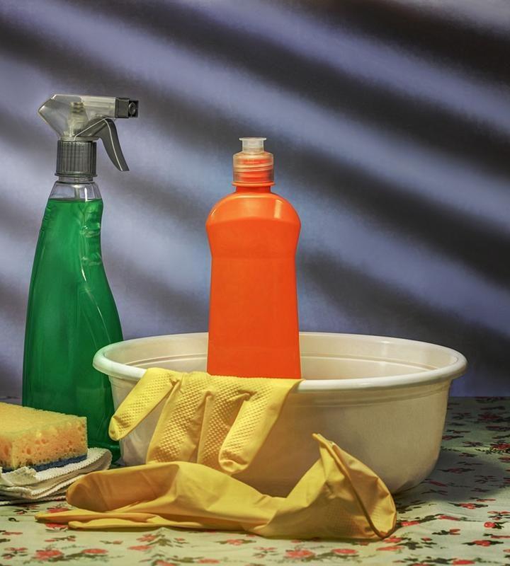 Firmy sprzątające mieszkania i domu