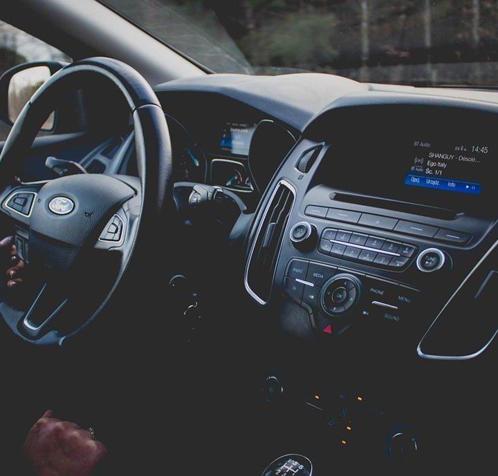 Rzetelny serwis forda o dużym doświadczeniu