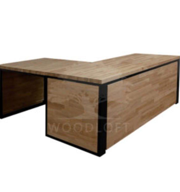 Biurko musi być nie tylko funkcjonalne, ale również wygodne