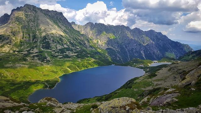 Dlaczego apartamenty w Tatrach są takie luksusowe?