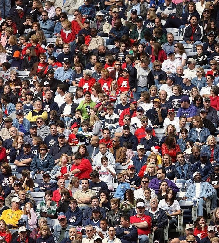Dowiedz się o rozrywce Ameryki dzięki tym wskazówkom dotyczącym baseballu