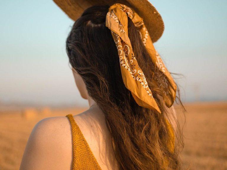 Przestrzegaj tej rady, aby spowolnić wypadanie włosów