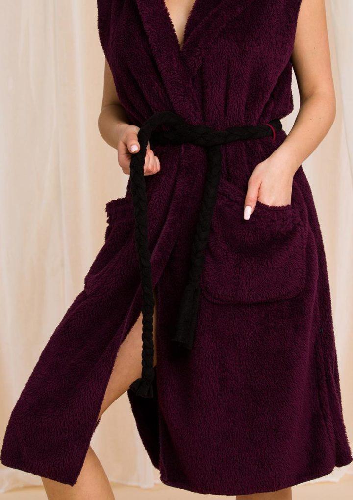 Wygodne i komfortowe na co dzień kamizelki damskie do noszenia w domu