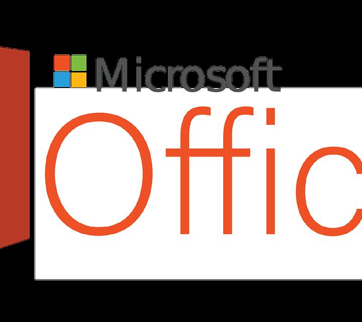 Ponadczasowe oprogramowanie od Microsoft Office